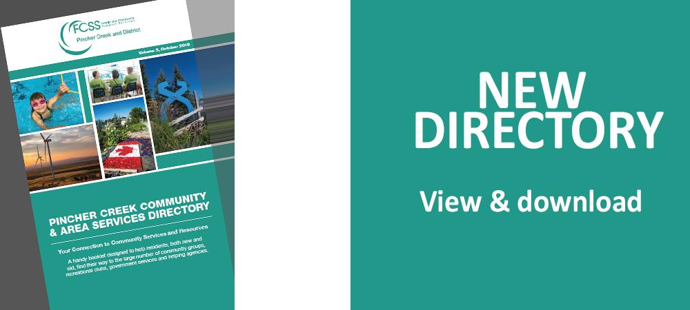 2019 Community Directory