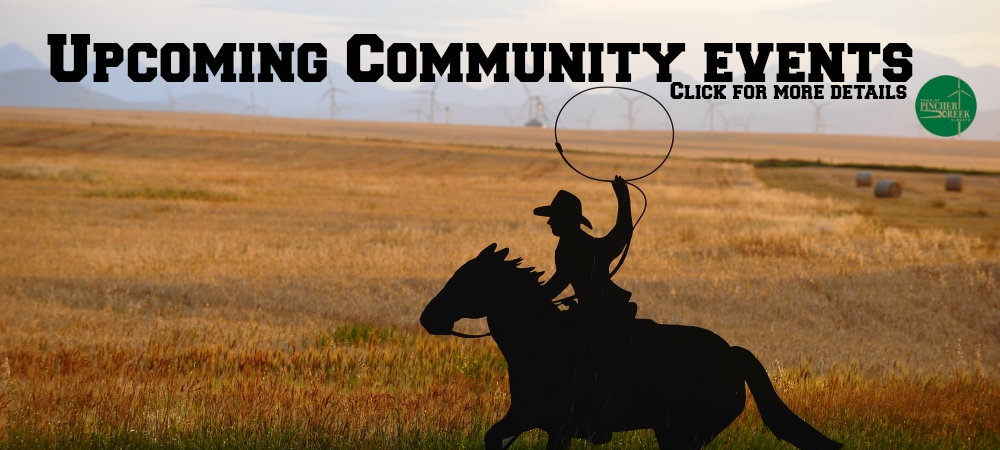 Check out what is happening in our community!