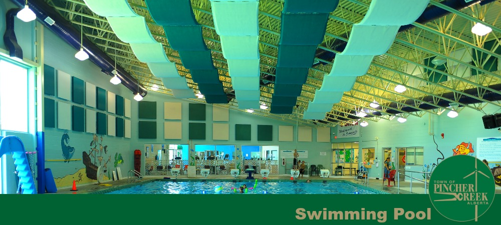 For more information on Programs and Lessons contact the Pool Front Desk at 403-627-2565.
