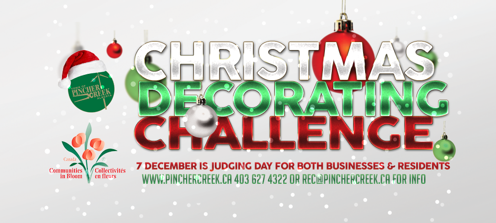 Judging day is December 7th